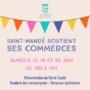 Braderies estivales de Saint-Mandé! (94)